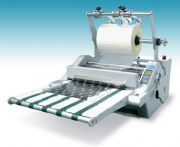 Automatic Single Sided roll Laminator