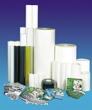 GMP Heat Seal Laminating Films
