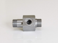 Alloy Machining Services