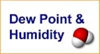 Dew Point and Humidity Measurement