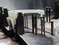 Injection mould toolmakers