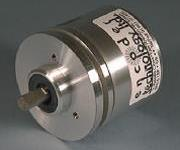 Incremental Encoder Type ES46