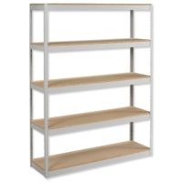 Influx Heavy Duty Archive Shelving Unit