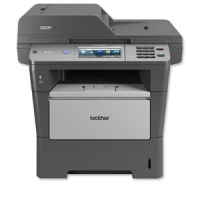 Brother Mono Multifunction Duplex Laser Printer