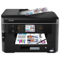 Epson Stylus Office BX925FWD Inkjet Printer