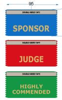 Ribbons for competitions