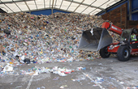 Waste Recycling Facilities
