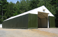 Construction Shelters