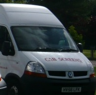 Commercial Vehicle Windscreens