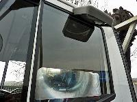 Lorry Cab Windscreen Fitting Services