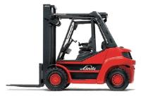 Fork Lift Toughened Glass Fitters