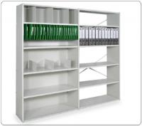 Delta Edge Shelving from our online shop