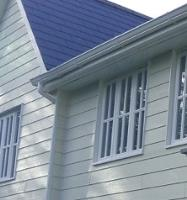 Vulcan Weatherboard Systems