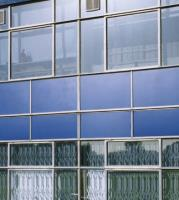 Thermal Insulated Exterior Wall Cladding