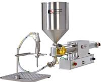 Semi-Automatic Bench Top Filler Machine