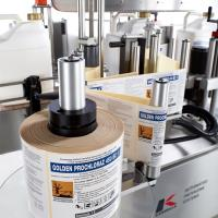 Bespoke Labelling Machinery Design