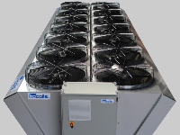 Dry Air Coolers