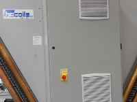 Air Cooled Condenser Control Panels