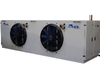 Easy Clean Forced Air Coolers
