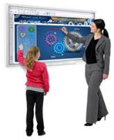 "70"" HD LED Interactive SMART Board Display"