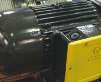 Electrically Operated Explosion Proof Monorail Hoists