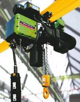 Explosion Protected EX Chain Hoist