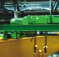 Offshore ATEX Wire Rope Winches