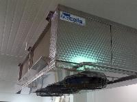 Dual Discharge Coolers
