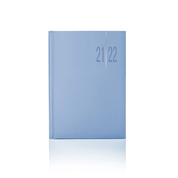 Academic Diaries for 2022 - Blue