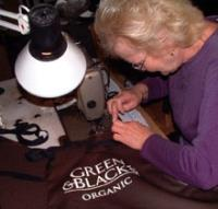 Professional Precision Sewing Services