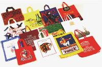Corporate Branded Promotional Bags