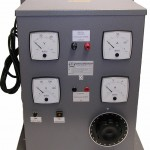 Transformer rectifier units up to 100kVA