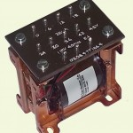 Single Phase Open Frame Control Transformers