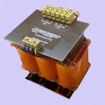 Three Phase Open Frame Transformers