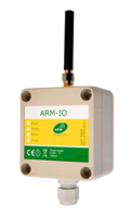 ARM-IO RS232/RS485 Wireless Serial Modem