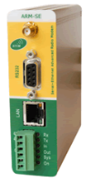 ARM-SE Serial & Ethernet Radio Modem