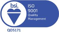 Accreditation UKAS & ISO