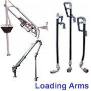 Aviation Fuel Loading Arms