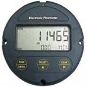"""1 1/2"""" flow meter - G40 with Integrated LCD"""