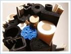 Cords EPDM Sponge Extrusions Manufacturers & Suppliers