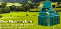 3C TRADING CENTURION Diesel Dispensing Tanks