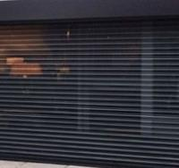 Shop Front Security Shutters
