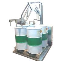 Compact Drum Filling System