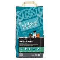 Burns Puppy Mini - Chicken & Rice