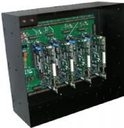 8-Door Concentrator for PXL-500 Controllers
