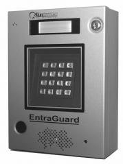 EntraGuard Gold Telephone Entry System