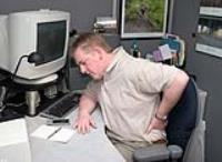 Backcare Awareness Week 2014 (6-10th Oct)-Online Posture Training £1 /£259 Health Promotion Package