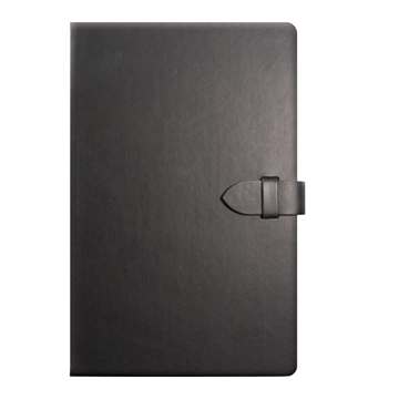A stylish graphite notepad from Stablecroft