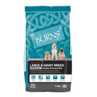 Burns Large & Giant Breed Dog Food