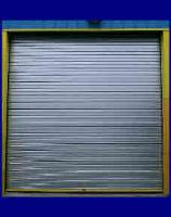 Traditional Roller Shutters